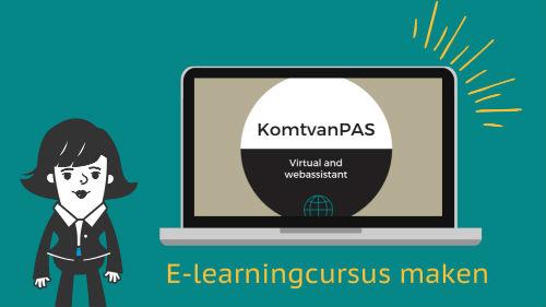 e-learningcursus VA KomtvanPAS