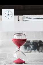Blog tijdwinst ondernemer/zzp-er KOMTvanPAS