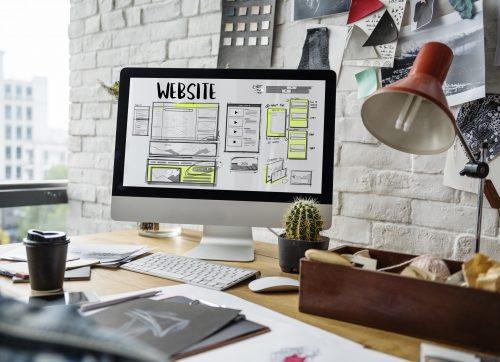 website bouwen webdesign KOMTvanPAS