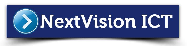 logo nextvision ict